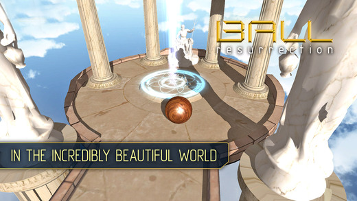 Ball Resurrection Screenshots