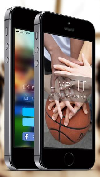LiveFit.