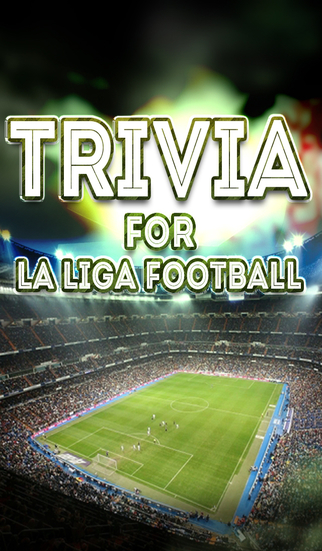 Ace Trivia For La Liga Football - Division Championship Cup
