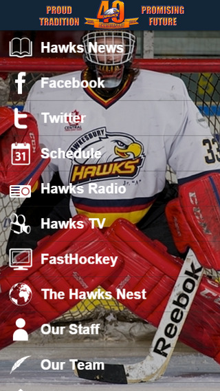 Hawkesbury Hawks JrA