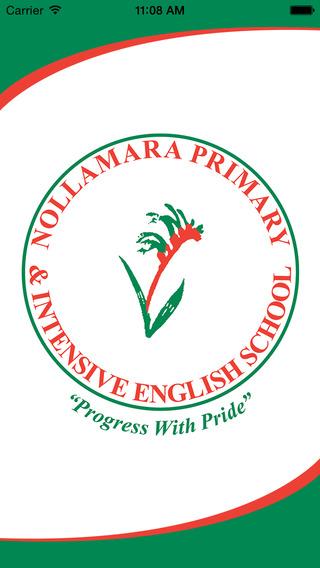 Nollamara Primary and Intensive English School - Skoolbag