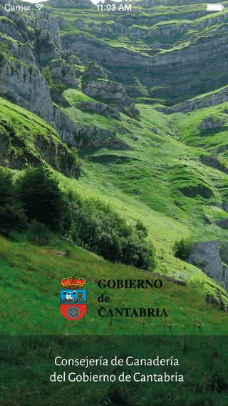 Consejería Ganadería de Cantabria