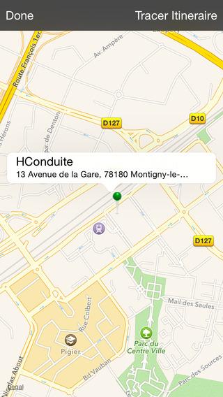 玩教育App|H Conduite免費|APP試玩
