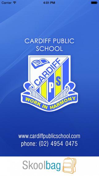 Cardiff Public School - Skoolbag