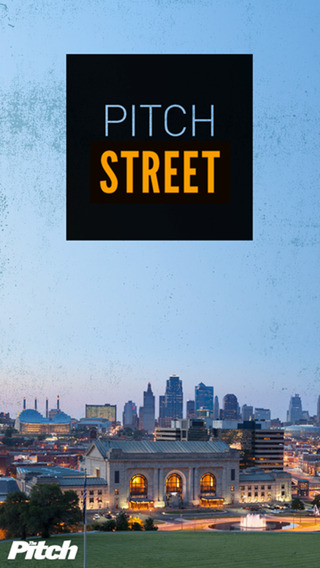 Pitch Street - by The Pitch for the Kansas City area