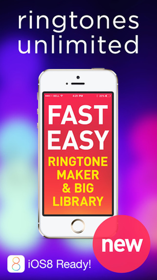 Ringtone maker - Create Custom Ringtones For iPhone