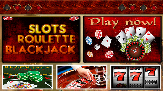 AA Aamazing Royal Casino Slots Blackjack and Roulette
