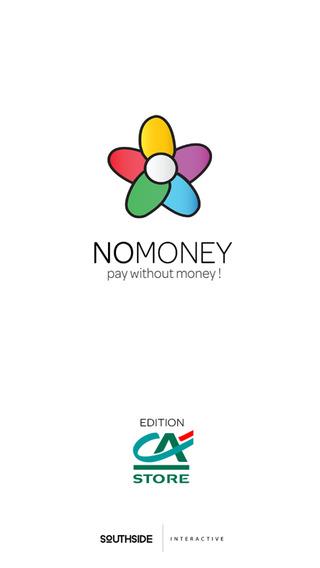 Nomoney - Edition CA Store