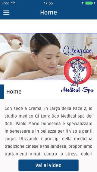 Qi Long Dao Medical SPA