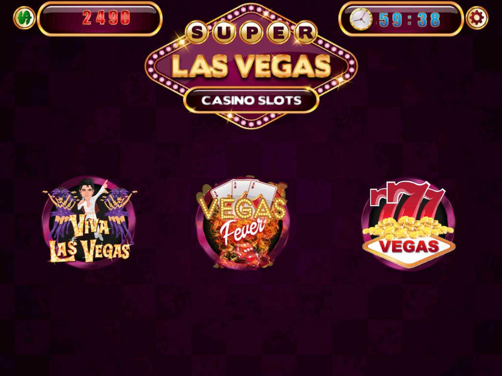 Super vegas casino sims casino