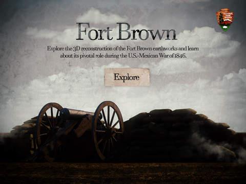 Fort Brown Virtual Tour