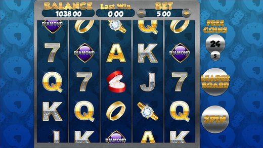 AAA Aace Slots Diamond - FREE Slots Game