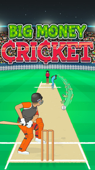 Big Money Cricket - Win Real Cash