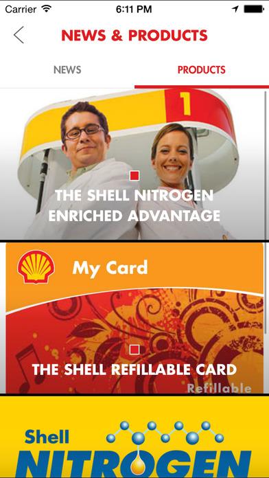 Shell Motorist Apprecs