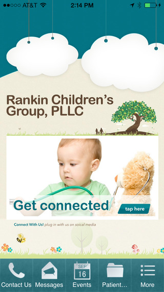 Rankin Children's Group.