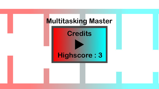 Multitasking Master: You think you're clever