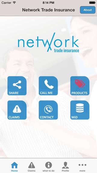 Network Trade Insurance