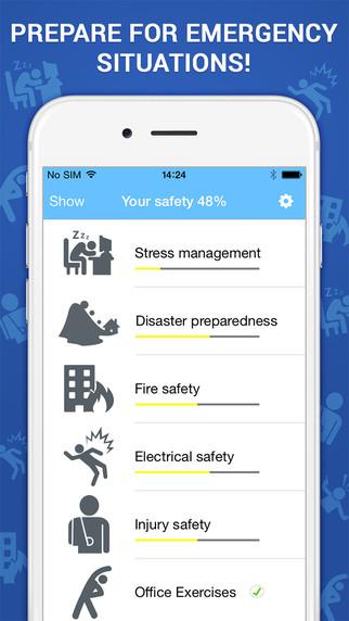 Prepare for Emergency Pro