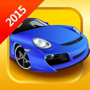 驾考大师-2015官方最新驾考题库 icon