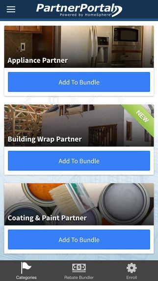 HomeSphere Partner Portal