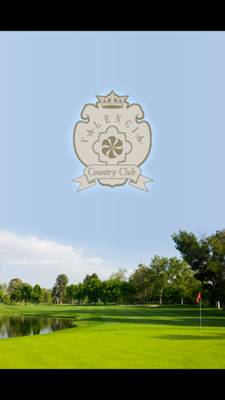 Valencia Country Club