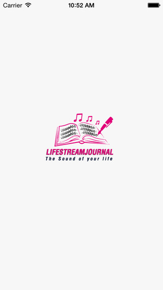 LifeStreamJournal