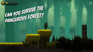 Makibot 梅基机器人—森林之旅