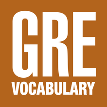 GRE Vocab Genius - iOS Store App Ranking and App Store Stats