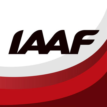 IAAF Beijing 2015 運動 App LOGO-硬是要APP