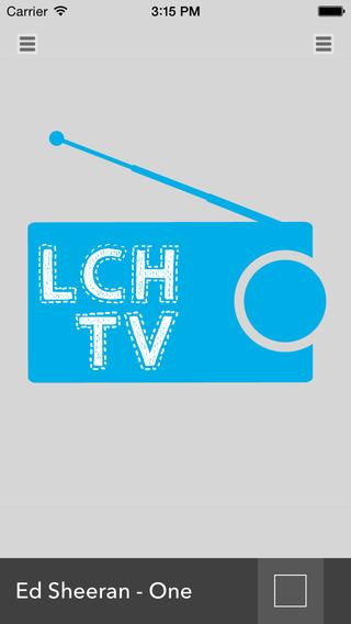 LCHTV Radio