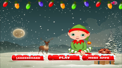Running Santa With Gifts - A Christmas Adventure With New Festive Presents 3D FREE by Golden Goose P