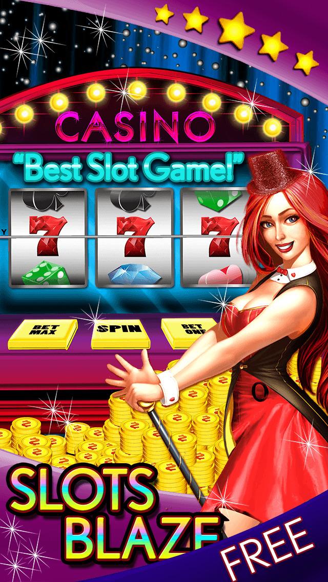 Screenshot 1 Казино Слоты Фортуны (Casino Slots Of Fortune)