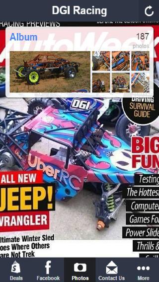DGI Racing