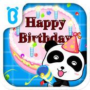 儿童娱乐 – 生日派对—宝宝巴士 [iPhone]