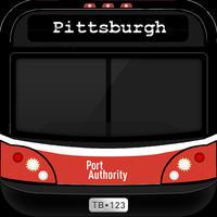 Transit Tracker - Pittsburgh (PAAC)