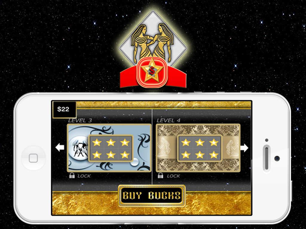 Gemini lucky gambling days