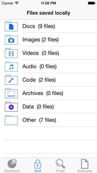CloudFella - 云端文件管理工具[iPhone]丨反斗限免