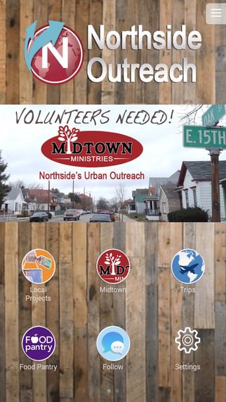 Northside Outreach