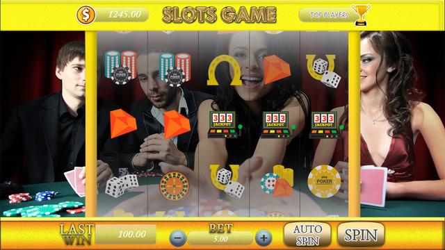 Amazing Texas Poker - Free Casino Play Game