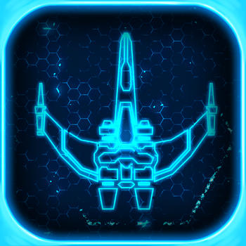 Space Race - Endless Racing Flying Game LOGO-APP點子