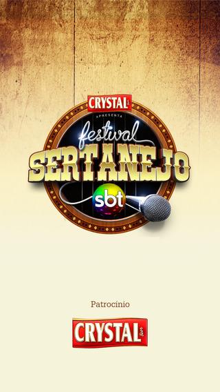 【免費娛樂App】Festival Sertanejo SBT-APP點子