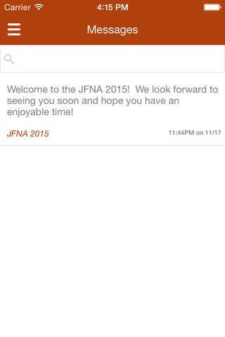 2017 JFNA Investment Institute screenshot 3