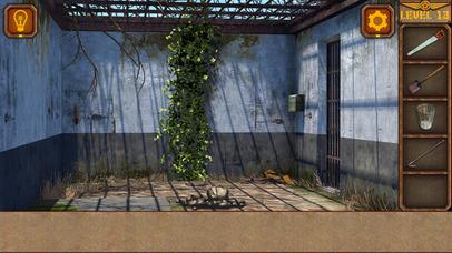 Five Nights in Prison screenshot 2