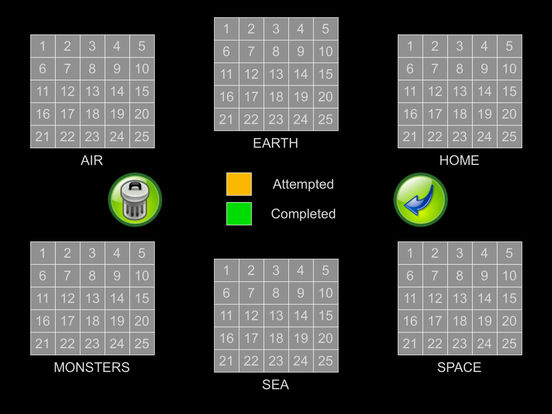 The Land of UM iPad Screenshot 5