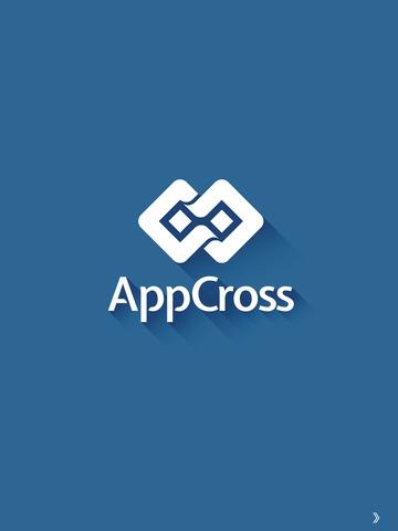 AppCrossStudio
