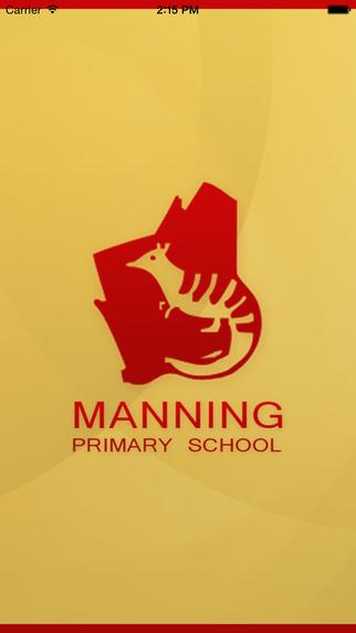 Manning Primary School - Skoolbag