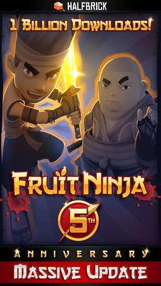 Fruit ninja 4s скачать бесплатно ios 5 - фото 6