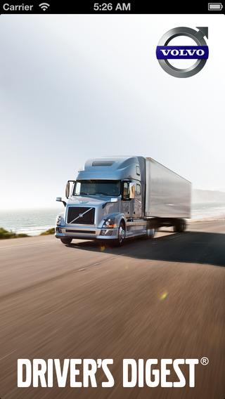 Drivers Digest – Volvo Trucks Magazine