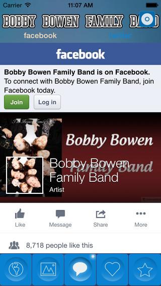 玩免費音樂APP|下載Bobby Bowen Family Band app不用錢|硬是要APP
