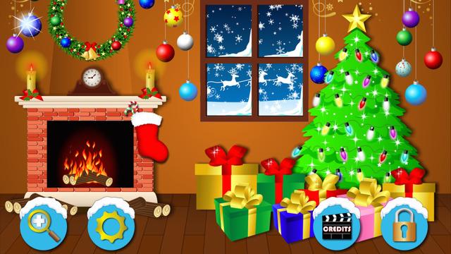 Lalie Christmas